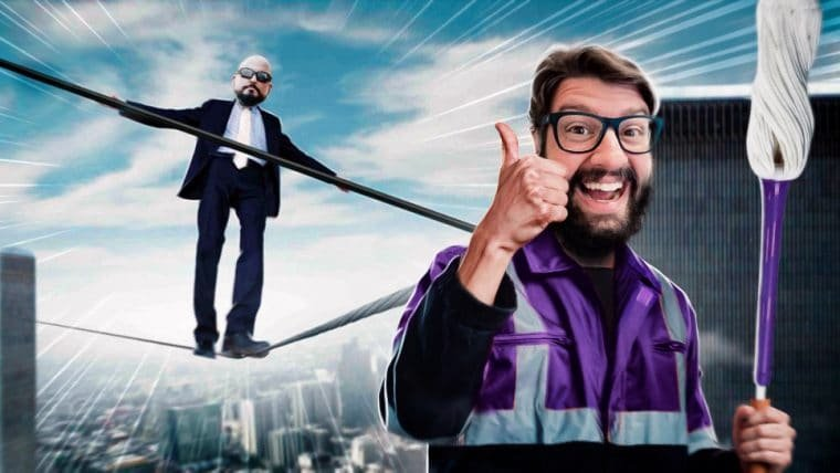 Como ganhar dinheiro e fazer sucesso (na internet) (BAIT)