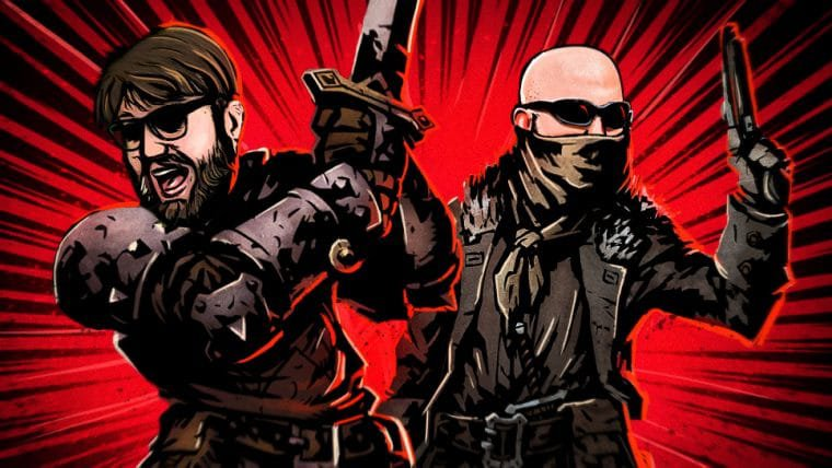 Darkest Dungeon - A tocha mais!