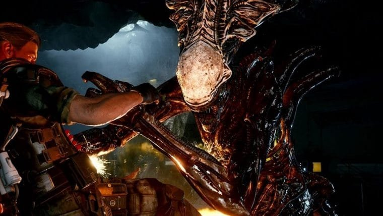 Aliens: Fireteam, novo jogo da franquia, ganha vídeo de gameplay