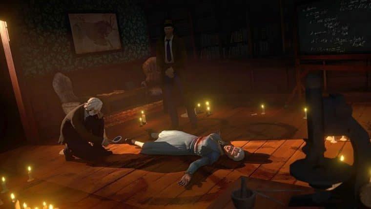 Arkham Horror: Mother's Embrace, jogo inspirado pelo mito de Cthulhu, ganha data