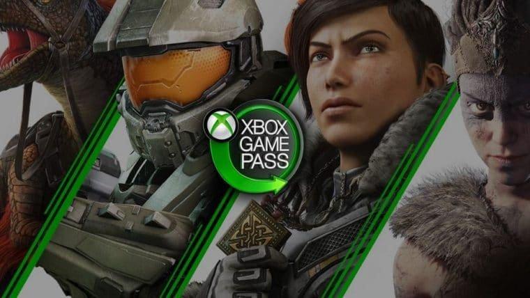 Assinantes do Xbox Game Pass gastam 20% mais tempo jogando do que outros jogadores