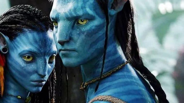 Avatar ultrapassa novamente a bilheteria de Vingadores: Ultimato