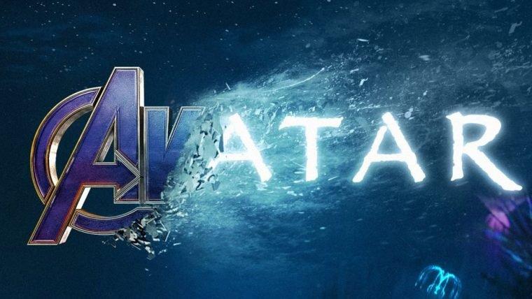 Avatar supera bilheteria de Vingadores: Ultimato e Bosslogic faz arte para celebrar