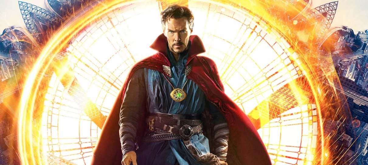 Benedict Cumberbatch pede desculpas aos fãs de WandaVision