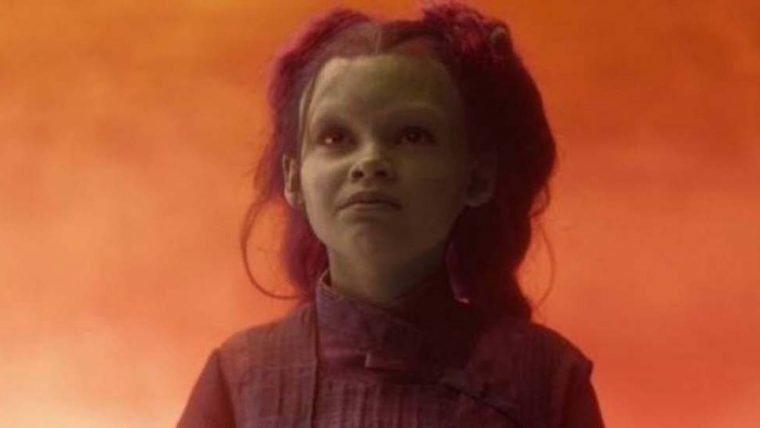 Borderlands | Ariana Greenblatt é anunciada como Tiny Tina