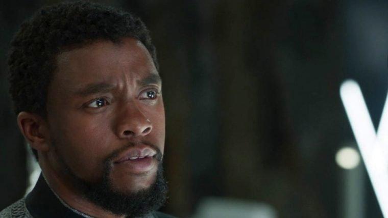 Chadwick Boseman gostaria que Pantera Negra 2 continuasse mesmo sem ele, diz Ryan Coogler