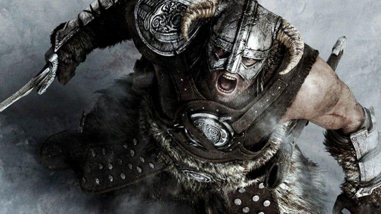 Cinco jogos da Bethesda recebem melhorias em FPS no Xbox Series