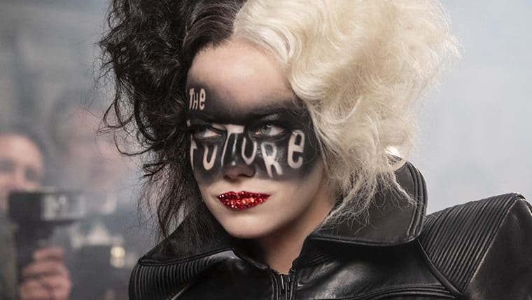 Cruella ganha novo teaser mostrando ponto de virada da personagem