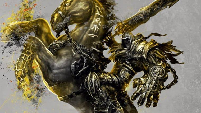 Games With Gold de abril traz Darksiders, Truck Racing e mais
