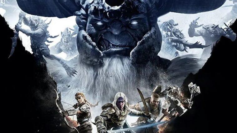 Dungeons & Dragons: Dark Alliance ganha trailer de gameplay