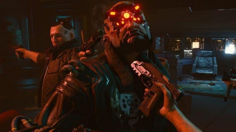 Designer chefe de Cyberpunk 2077 deixa a CD Projekt Red após quase oito anos