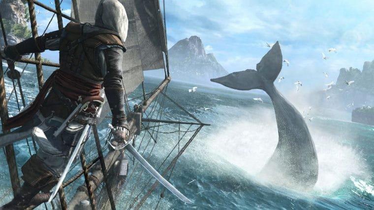 Diretor de Assassin's Creed: Black Flag e Valhalla deixa a Ubisoft após dez anos