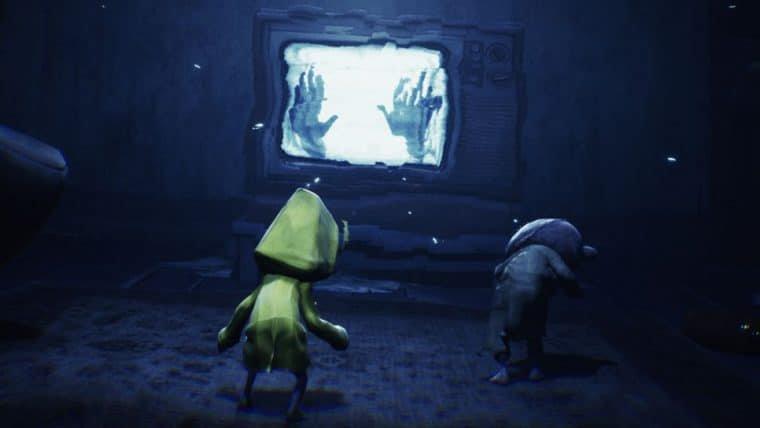 Estúdio não planeja lançar DLCs de Little Nightmares II por enquanto