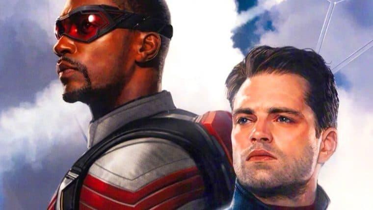 Loki e Falcão e Soldado Invernal: quando estreiam as próximas séries da Marvel?