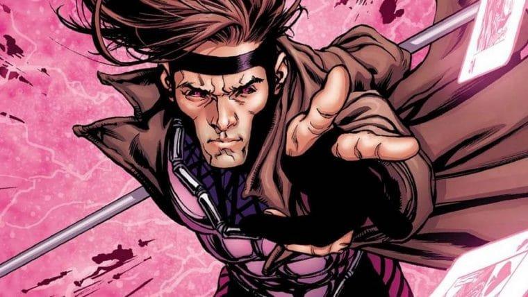 Filme de Gambit não foi para frente por causa do roteiro, explica diretor