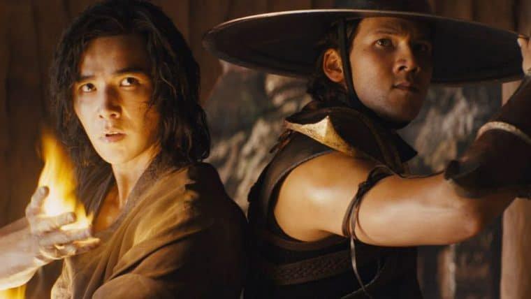 Filme de Mortal Kombat recebe classificação indicativa para maiores de idade