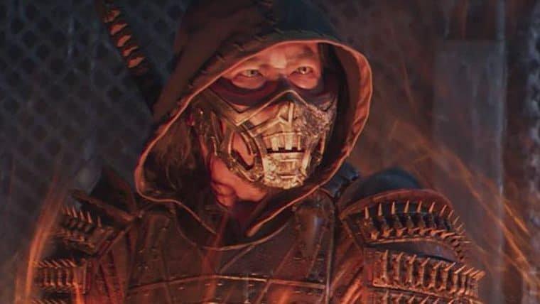 Filme de Mortal Kombat recebe novos teasers com foco nos personagens