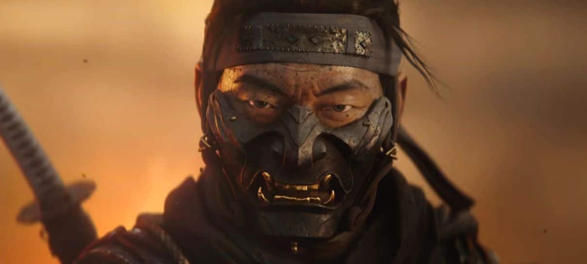 Ghost of Tsushima | Diretores do jogo se tornam embaixadores da Ilha de Tsushima
