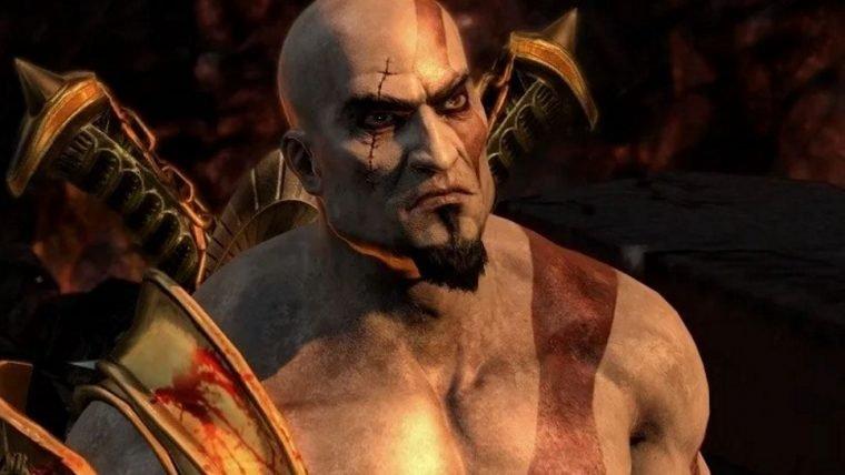 God of War terá HQ que conta o que aconteceu com Kratos após fim da trilogia