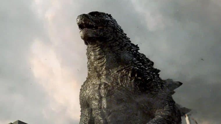 Godzilla | Confira a primeira imagem da versão remasterizada do longa