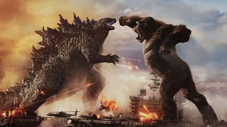 Diretor de Godzilla vs Kong brinca que fez o longa por causa de uma aposta na escola
