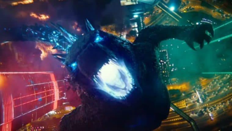 Godzilla vs Kong | Novos vídeos trazem cenas inéditas