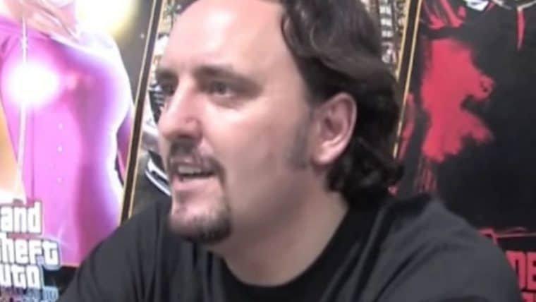 Gordon Hall, fundador da Rockstar Leeds, morre aos 51 anos