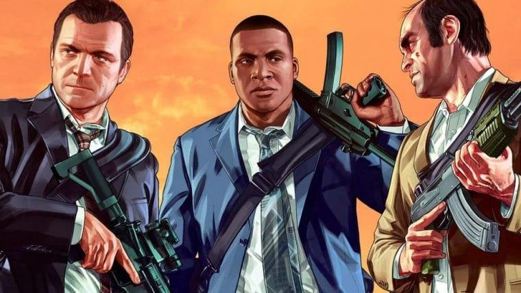 GTA V | Versão para PS5 e Xbox Series não será um simples relançamento