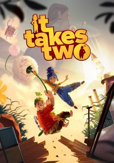 It Takes Two | Review