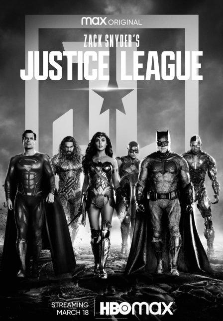 Liga da Justiça de Zack Snyder | Crítica