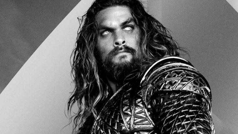 Liga da Justiça | Snyder Cut ganha teaser focado em Aquaman