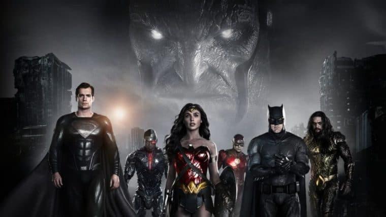 Zack Snyder explica como acontecimento do fim do Snyder Cut influenciaria próximos filmes
