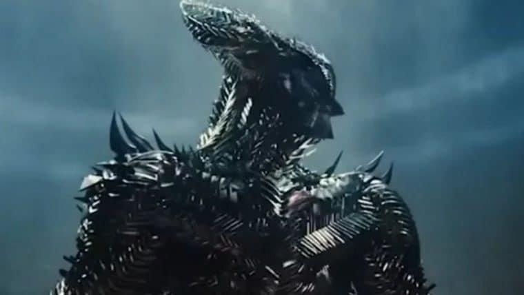 Snyder Cut de Liga da Justiça ganha mais um vídeo mostrando caos e destruição