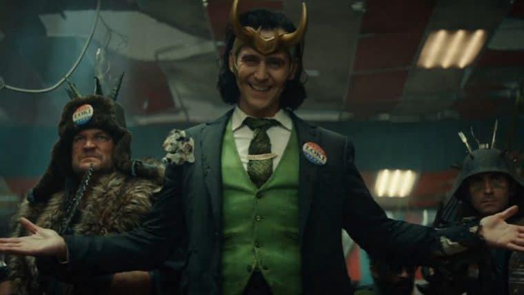 Loki será outra série a desafiar expectativas, diz supervisor de efeitos especiais
