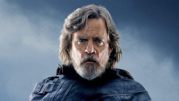 Mark Hamill faz visita virtual a hospital e imagina encontro de Luke Skywalker e Coringa