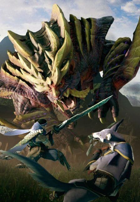 Monster Hunter Rise | Review