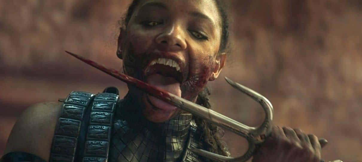 Mortal Kombat | Diretor promete que filme terá as melhores cenas de luta do cinema