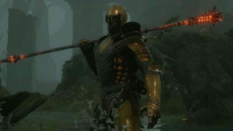 Mortal Shell terá atualização gratuita para PlayStation 5 e Xbox Series X|S