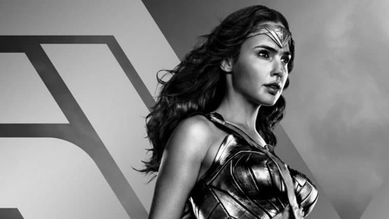 Mulher-Maravilha aparece destemida no teaser do Snyder Cut de Liga da Justiça