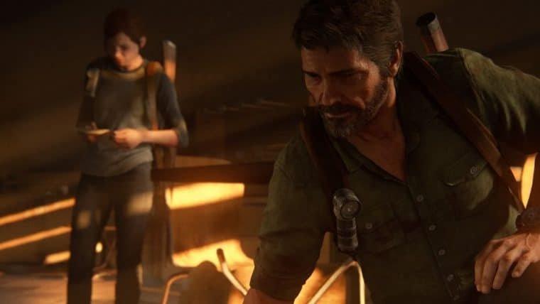 Naughty Dog trabalha em multiplayer com elementos de serviço, aponta vaga de emprego