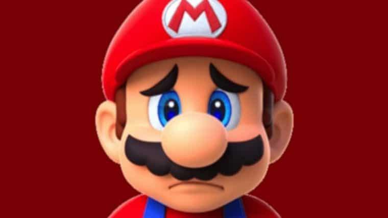 Nintendo avisa que jogos dos 35 anos de Super Mario serão retirados da eShop em março