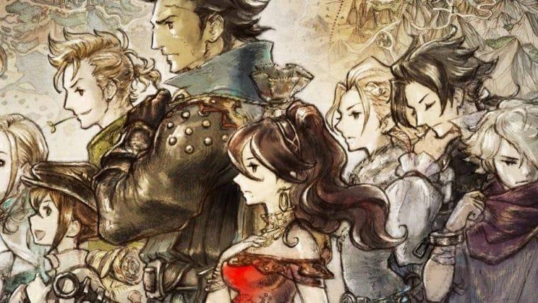 Octopath Traveler, Yakuza 6 e mais jogos são anunciados para Xbox Game Pass
