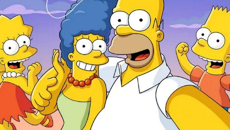 Os Simpsons é renovada para mais duas temporadas