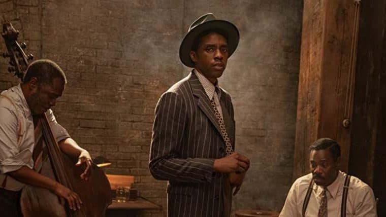 Chadwick Boseman é indicado a Melhor Ator no Oscar 2021