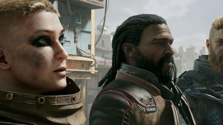 Outriders chegará ao Xbox Game Pass em seu lançamento