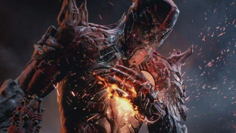Outriders | Demo foi baixada por cerca de 2 milhões de jogadores