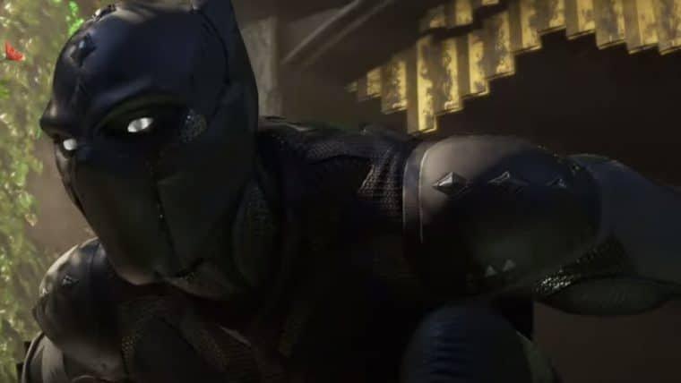Expansão do Pantera Negra para Marvel's Avengers ganha trailer