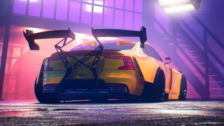 Próximo Need for Speed é adiado em um ano