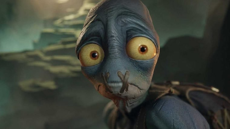 PS Plus de abril tem Oddworld: Soulstorm, Days Gone e mais