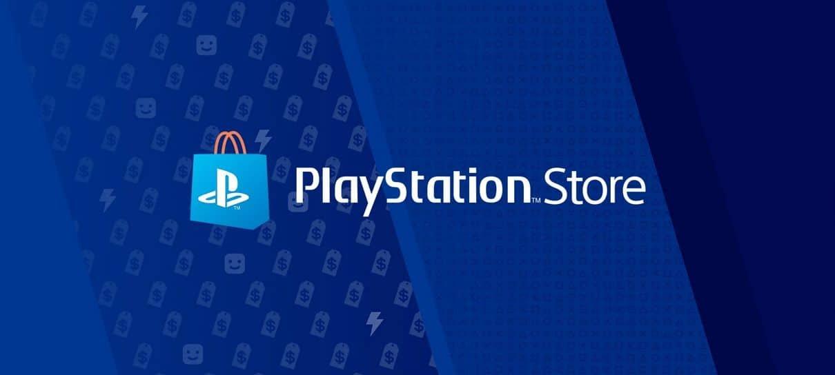 PS Store não oferecerá mais venda e aluguel de filmes e séries